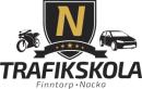 N Trafikskola AB logo