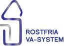 Rostfria VA-system i Storfors AB logo