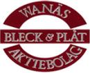 Västra Wanäs Bleck & Plåt AB logo