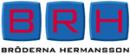BR Hermansson AB logo