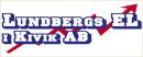 Lundbergs EL i Kivik AB logo