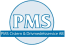 PMS Cistern & Drivmedelsservice AB logo