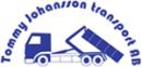Tommy Johanssons Transport AB logo