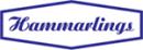 Hammarlings Lastvagnsservice AB logo