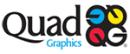 Quad/Graphics AB logo