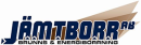 Jämtborr AB logo