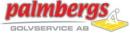 Palmbergs Golvservice AB logo