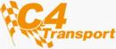 C4 Transport AB logo