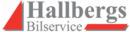 Hallbergs Bilservice AB logo
