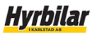 Hyrbilar i Karlstad AB logo