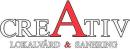 Creativ Lokalvård & Sanering AB logo