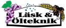 Läsk & Ölteknik i Norden AB logo