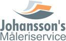 Johansson's Måleriservice logo