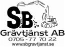 Stefan Busck Grävtjänst AB logo