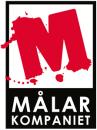 Målarkompaniet i Östersund AB logo