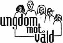 Stiftelsen Ungdom mot Våld logo