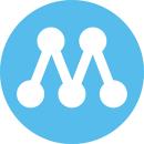 Moderaterna i Jämtlands Län logo