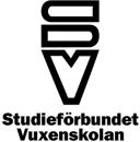 Studieförbundet Vuxenskolan, SV logo
