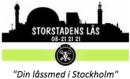 Storstadens Lås HB logo