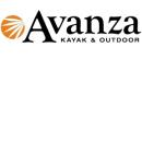 Avanza Kayak & Outdoor logo