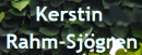 Kerstin Rahm Sjögren logo