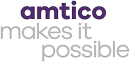 Amtico International AB logo