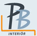 Patentbädd, AB logo