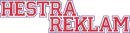 Hestra Reklam AB logo