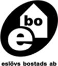 Eslövs Bostads AB logo