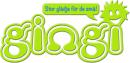 Gingi Produkter AB logo