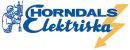 Horndals Elektriska AB logo