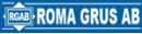 Roma Grus AB logo