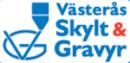 Västerås Skylt & Gravyr AB logo