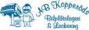 Kopperöds Bilplåtslageri & Lackering AB logo