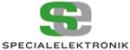 Special-Elektronik i Karlstad AB logo