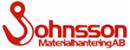 Johnsson Materialhantering AB logo