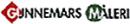 Gunnemars Måleri AB logo