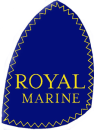 Royal Marine AB logo