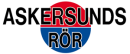 Askersunds Rör AB logo