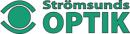 Strömsunds Optik AB logo