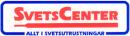 Svetscenter i Gävle AB logo