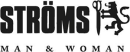 Ströms Man & Woman logo