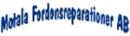 Motala Fordonsreparationer logo