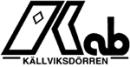 Källviken Dörren AB logo