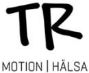 TR Motion & Hälsa logo