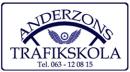 Anderzons Trafikskola AB logo