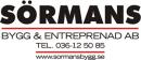 N-E Sörmans Bygg & Entreprenad AB logo