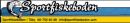 Sportfiskeboden i Täby AB logo