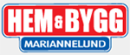 Hem & Bygg i Mariannelund logo