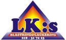 Lk:s Blästringstjänst AB logo